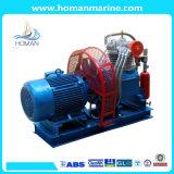 縦のタイプ空気冷却の海洋の交換の空気圧縮機
