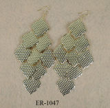 Orecchino di modo dei monili di modo (ER-1047)