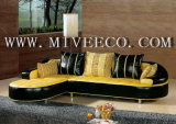 Sofa en cuir (809#)