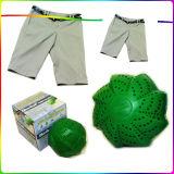 Ballon de lavage à lessive magnétique Eco Non Balle de nettoyage de vêtements chimiques