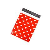 LDPE Zak van de Envelop Mailer van de Kleur van de Douane de Poly Plastic Verpakkende