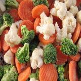 Les aliments congelés Légumes congelés légumes mélangés surgelés