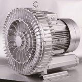 Sweage 폐수 처리 (510H36)를 위한 255kw Vrotex 재생하는 송풍기