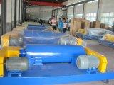 廃水のデカンターの遠心分離機機械