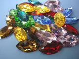 宝石類の作成のための多彩な水晶石造りのアクセサリ