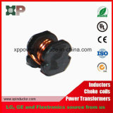 Conforme à RoHS SMD Power Inductor