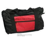 sacs durant la nuit de course pliable de polyester du sergé 230d