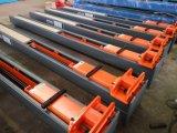 doppia strumentazione portatile idraulica dell'elevatore dell'automobile delle due colonne 5000kg