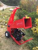 15HP Máquina Trituradora de madera Fabricante / cortadora trituradora