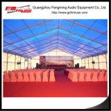 Grosses Überspannungs-Hochzeits-Zelt für Person 2000 für Verkauf
