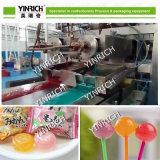 Cadena de producción Morir-Formada completamente automática del Lollipop (TG500)