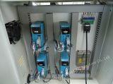 Ranurador del CNC de la Nuevo-Tecnología con el funcionamiento de varios ejes de rotación simultáneamente