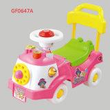 Pied au plancher Kids Ride ons (GF0647)
