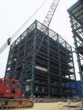 강철 구조물 프로젝트