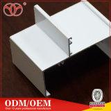 Высокое качество оптовой штампованный алюминий профиль для окон и дверей (A135)