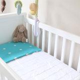 Tencelの防水マットレスの保護装置-折畳み式ベッドのベッド