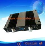 singolo ripetitore del segnale della fascia di 27dBm 80dB 4G Lte