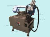 Le marche del taglio di Sharp fascia bimetallica di 1.1mm x di 34 2/3tpi M42 la lama per sega per il taglio di barra dell'acciaio legato