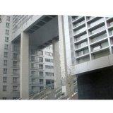 Внезапная панель смеси Материал-Алюминия здания мычки