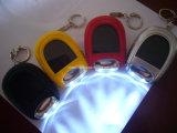 مصباح كهربائيّ مصغّرة شمسيّ ([دس0150])