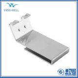 Metal de hoja de aluminio del hardware de los equipamientos médicos que estampa la parte