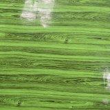 ミラーの樹皮袋の装飾のための総合的なPUの革