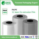 11 pellicola trasparente di strato Nylon/PE Coex