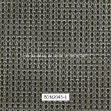 0,5 m de large hydrographie en fibre de carbone de l'impression, impression par transfert de l'eau de films pour les articles de plein air et les pièces automobiles (BDN837)