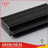 Profilo di alluminio amichevoli di Eco 6061 per la finestra di scivolamento ed i portelli (A133)
