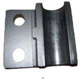 Mecanizado de piezas de fundición cera perdida