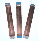 Vlakke Kabel FFC met Beschermde Kabel FFC