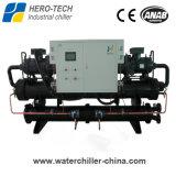 Wassergekühlte Schrauben Wasser-Kühler (HTS-280WD, HTS-360WD, HTS-440)