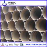 Conduttura d'acciaio a spirale Q235