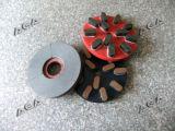 Machine van het Poetsmiddel van het Wapen van de Steen van het graniet de Marmeren (SF2600)