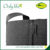 Il bene mobile di Onlylife ha ritenuto la piantatrice durevole del giardino coltivare il sacchetto