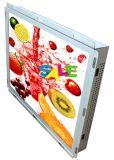 42 '' Screen-Bildschirmanzeige des geöffneten Rahmen-1500nit LCD