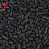 4mm basados en carbón el carbón activado por el agua Purifer fabricante