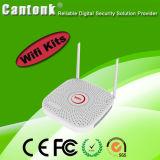 Видеонаблюдения1080p 4CH Комплекты беспроводной связи