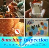 Servizio di controllo di controllo di qualità in Langfang/in ispettori altamente formati ed esperti