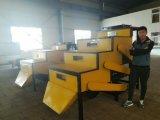 Non-Metallic 무기물 Products150I를 위한 건조한 고강도 자석 롤러 분리기