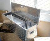 Caja de aluminio del carro