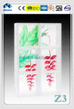 Jinghua artístico de alta qualidade Z-1 Pintura de tijolo/bloco de vidro