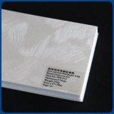 Papel pintado material del solvente de Eco de la textura de la paja del heno del papel de empapelar de la impresión de la inyección de tinta
