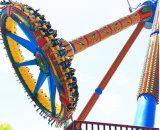 Patio de recreo al aire libre emocionantes e interesantes parques de diversiones gran péndulo a la venta
