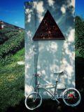 2018 Cidade Tsinova Bicicletas eléctricas Sistema Pedelec iões