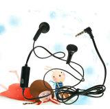Leitor de MP3 (F-5E auriculares)