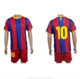 Camiseta de fútbol, Camisetas de fútbol