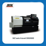 Automatic Horizontal Low Price China CNC Lathe Machine (SK36)