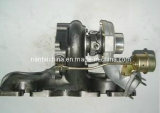 Turbocharger Gt2256ms ou 704136-5003s/8973267520 com Isuzu 4hg1t Engine