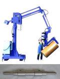 자동적인 기계장치를 위한 강철 액압 실린더
